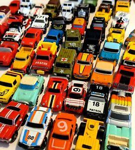 CHOOSE: Micro Machines Street Vehicles * Regular Release * Good- Condition