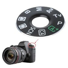 Dial Mode Plate Interface Cap Replacement For Canon EOS 6D Digital Camera Repair