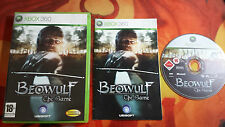 BEOWULF THE GAME XBOX 360 SHIPPING 24/48H