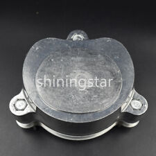 1 Suit Dental Denture Flask Compressor Parts Aluminium For Dental Lab Equipment
