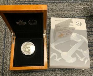 2015-CANADA-FINE-SILVER-20-MASTER-OF-THE-SKY-CANADA-GOOSE-PROOF-COIN-CASE-COA