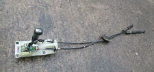 NISSAN X TRAIL 2.2 DCI DIESEL 6 SPEED GEAR STICK & LINKAGE CABLES T30 01-07  ✔