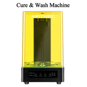 ANYCUBIC Wash & Cure Machine for Imprimante 3D Printing Model Washing and Curing