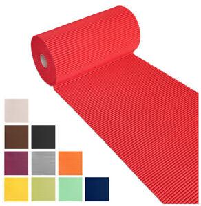 Carpet Rubber Board Swimming Pool Soft Roll 15 MT Non-Slip Undersink Cooking