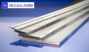 Aluminium-Flach-von-10x3-150x10-AW-6060-AlMgSi0-5-Flachstange-Alu-Profil-Stab