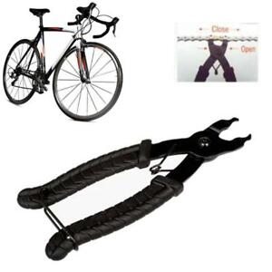 Bike-Hand-Master-Link-Plier-Chain-Clamp-Removal-Repair-Tool-Road-MTB-Bicycle-BL3
