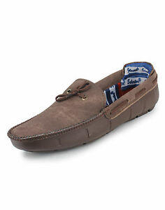 Inure Brown Casual Loafers For Men Art No54