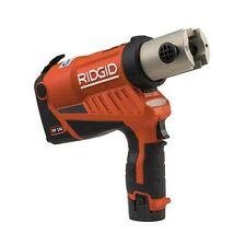 Ridgid Propress Rp 240 Copper Fitting Press For Plumbers