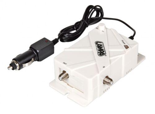 Lampa TV Antennenverstärker 12//24 V