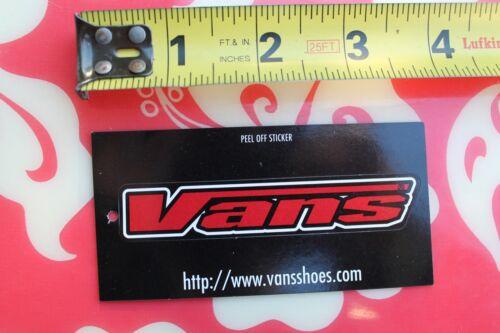 Shoes roulettes Vêtements Skateboard Dogtown de Wall planche Off The à Tag autocollant Vans H5TwFUqn