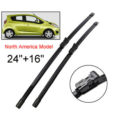Windshield Windscreen Wiper Washer Jet Nozzles Fits For Honda Odyssey 4 North America 2012 2013 2014 2015 2016 17 Front Window