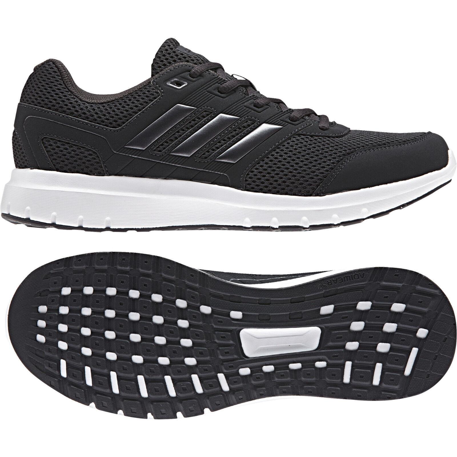 Hombres Zapatillas adidas Negro Duramo Lite 2.0 formación Trabajo gimnasio Negro adidas cg4044 New Wild Casual Shoes 771707