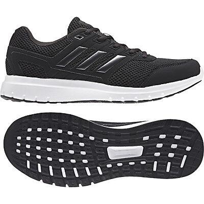 Adidas Men Running Shoes Duramo Lite 2.0 Training Work Out Gym Black CG4044 New | eBay