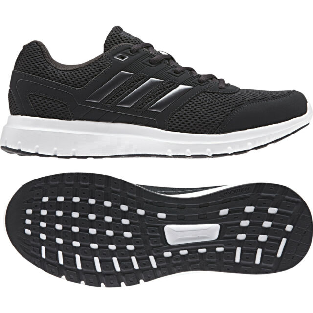 Adidas Men Running Shoes Duramo Lite 2.0 Training Work Out Gym Black CG4044  New b3fe6aee1