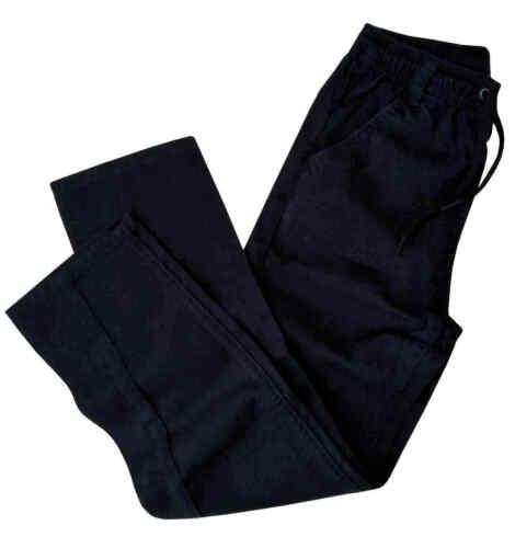 TCM Tchibo giovani bambini pantaloni slittamento Pantaloni Jeans Lungo Tempo Libero Cotone Bio BLU