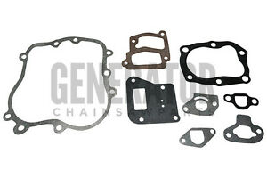 Engine Motor Gasket Set Parts For Gasoline Honda Eg650