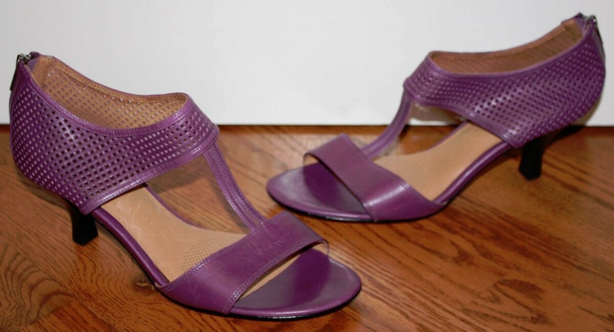 NWOB Womens Corso Como $145 Purple Purple $145 Heels Shoes Size 9.5 a210fb