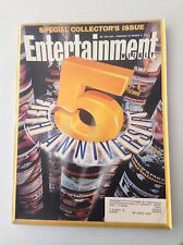Entertainment Weekly Magazine 5th ann February 24/March 3, 1995 031917NONRH