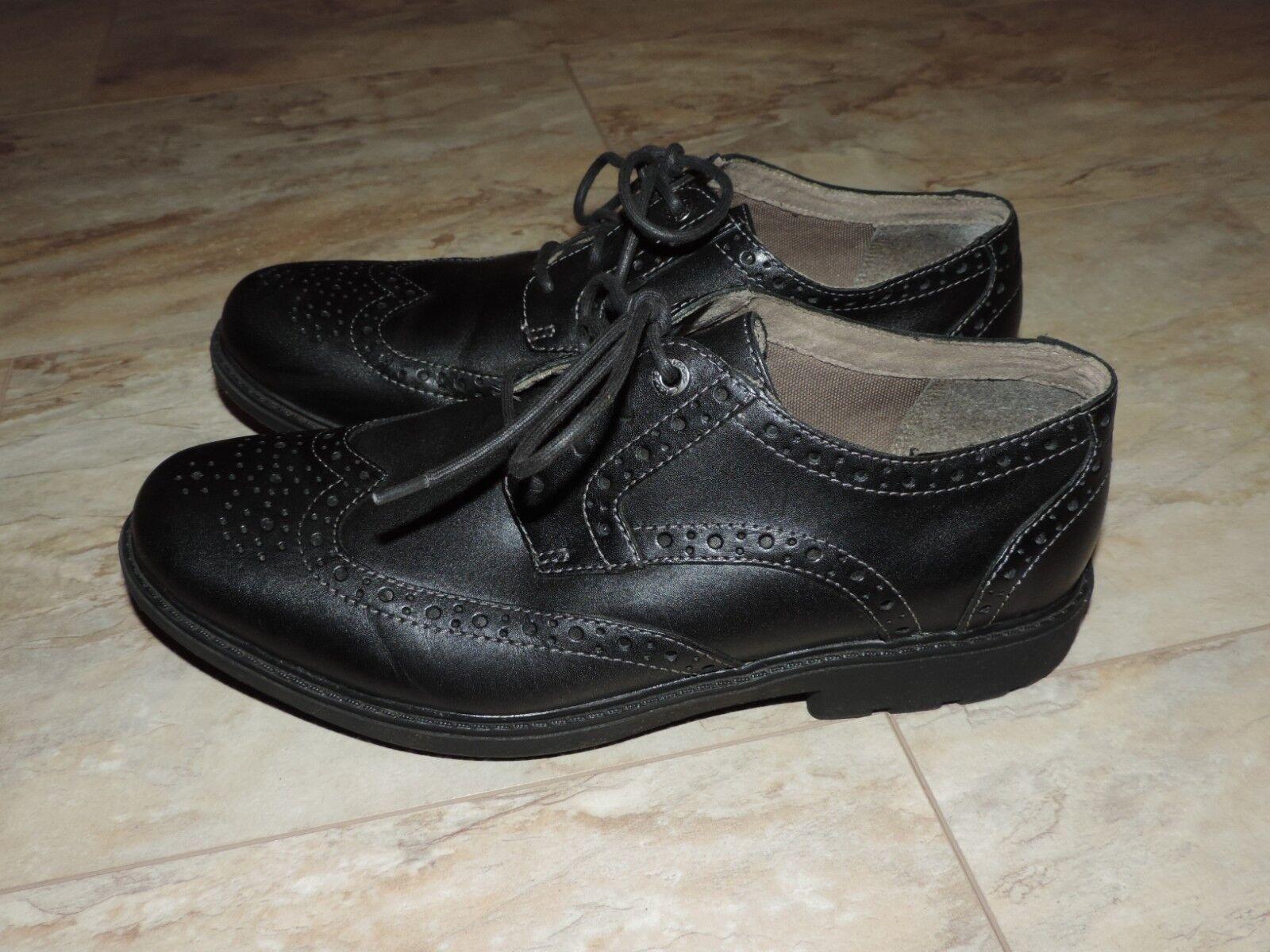 Clarks Herren Schuhe,Budapester, Gr. 44 UK UK 44 9,5, 951eff