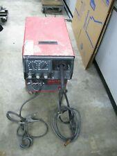 Snap On Model Mw 120 Wire Feed Welder