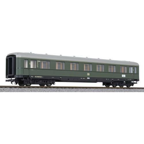 Vagone passeggeri h0 di db liliput l334580 classe 1