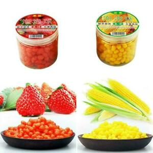 Karpfen-Corn-Strawberry-schwimmende-Fischerbaelle-Carp-Rig-UPs-Angelgeraete-S-T6B2