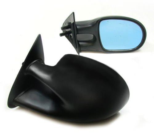 BLACK SPORTS M3 STYLE WING MIRRORS FOR BMW Z4 E85 MODEL NICE GIFT