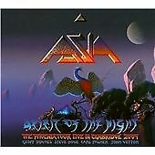 Asia - Spirit of the Night: Phoenix Tour Live in Cambridge 2009 (2010)  CD  NEW