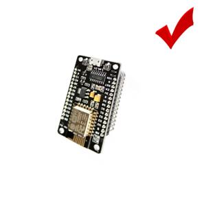 NodeMcu Lua ESP8266 ESP-12E CH340G WIFI Internet Development Board Module USA