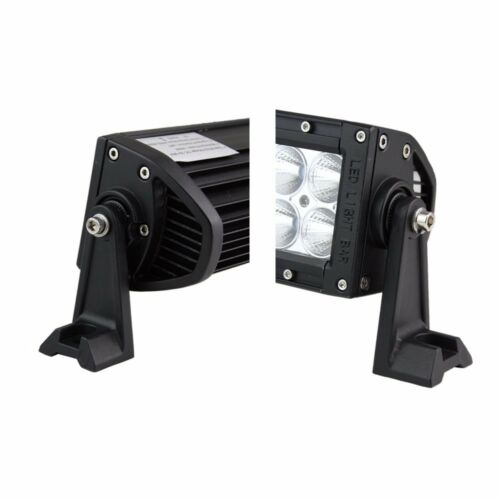 32inch 180W CREE LED Work Light Bar Flood Spot Combo For Offroad SUV UTE JEEP