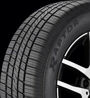 Riken Raptor Vr 225/60-16 Tire (set Of 2)