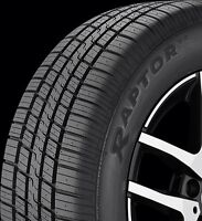 Riken Raptor Vr 215/55-17 Tire (set Of 4)