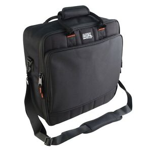 Gator Cases G-MIXERBAG-1515 Rugged Nylon Mixer Equipment Protective Gear Bag