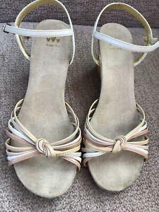 Ladies Sandals by Marks \u0026 Spencer Per