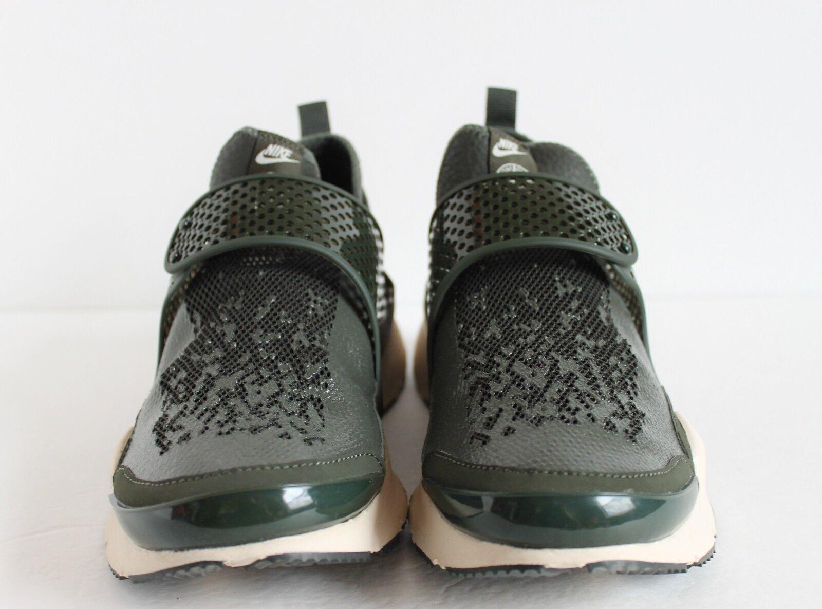 Nike zoom stefan janoski su scivolare su janoski qs 脳 polari taglia 10 400 nuovi ah6713 tuono blu e7beb4