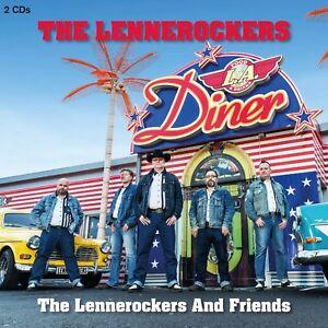 The-Lennerockers-The-Lennerockers-und-Freunde-2-CD-NEU