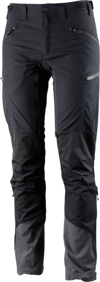 Lundhags Makke Damen Damen Damen Outdoorhose (schwarz) Gr.34 5883cf