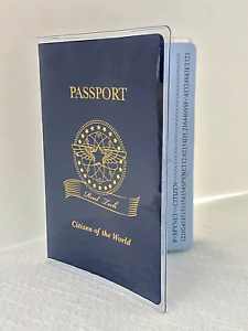 Passport-Protector-Clear-Cover-Vinyl-Case-sturdy-Plastic-Holder-Passport-Sleeve