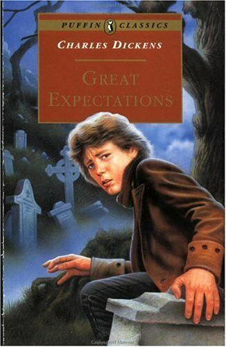 Great Expectations (Puffin Classics) By Charles Dickens. 9780140366815
