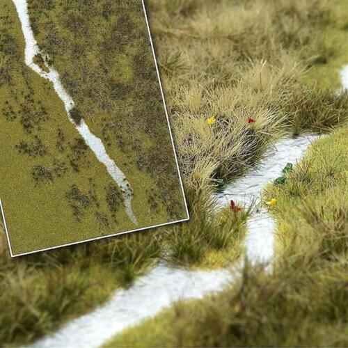 Flusslandschaft N-H0 Busch 1313 »Groundcover«-Bodendecker