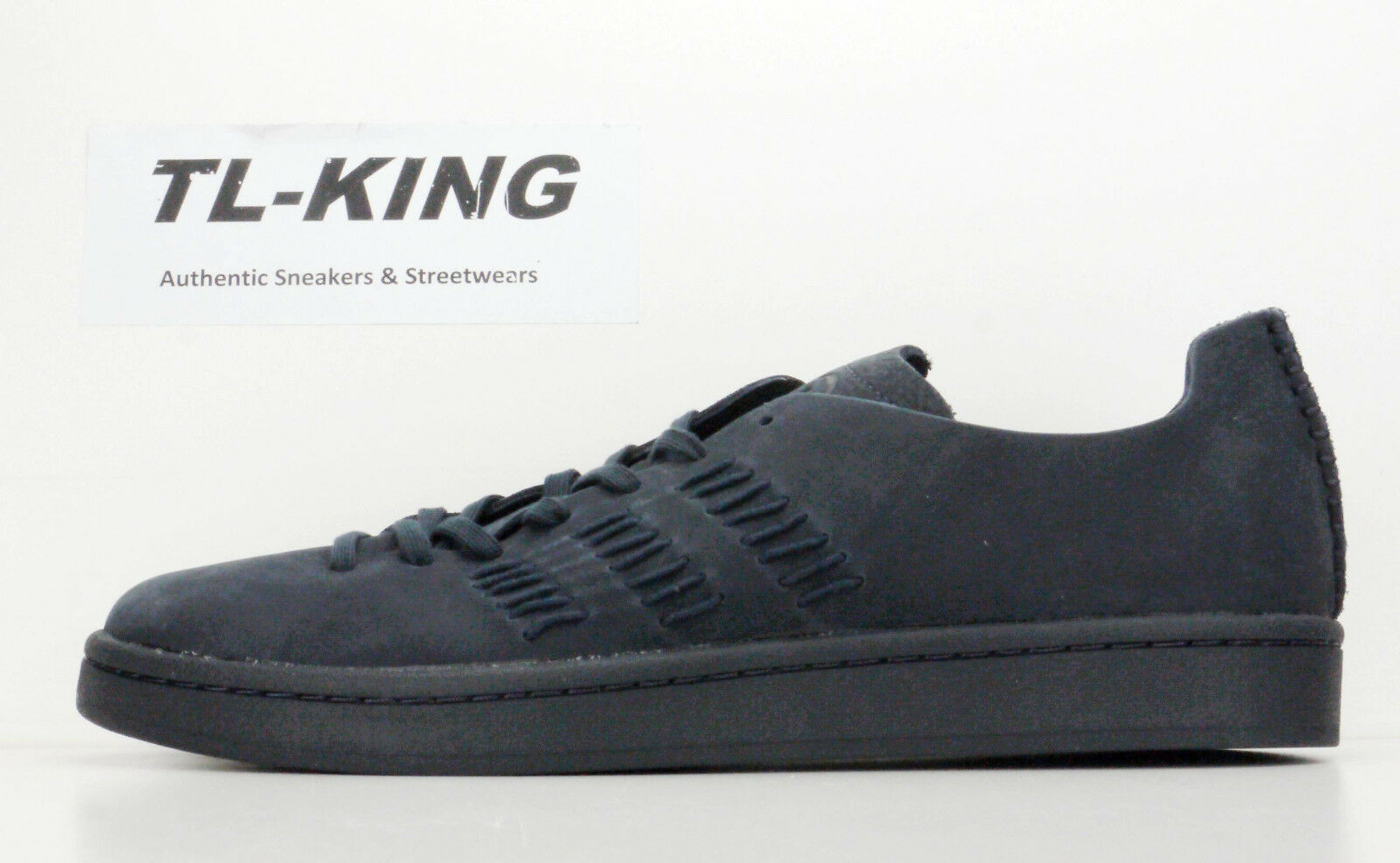 Adidas Originals Wings + Horns WH Campus Night Navy Off White BB3115 Price reduction Comfortable and good-looking