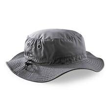 Cargo Bucket Sun Hat Sailing Fishing Brim Cap Protection Safari Fisherman s  Hat eee3c7a52c3