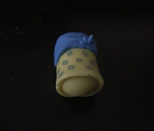 Disney Tsum Tsum Vinyl Stackable Figure Inside Out Joy Medium