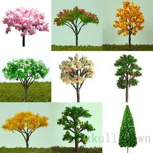 20pcs-Miniature-Tree-Plants-Fairy-Garden-Decoration-Dollhouse-Ornament-Pot-Decor