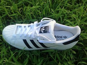 Originals Shoes 100Authentic Adidas Superstar Us New Mens 10 rdBoWCxe