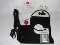 Freshen Up Your Singer Featherweight Sewing Machine -  Kit 2
