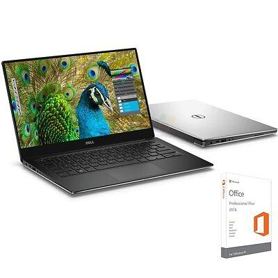 "Dell XPS 13 (13.3"" QHD+ Touch, Intel Core i7-6560U, 512GB, 16GB RAM, Windows 10)"