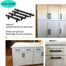 Cabinet Handles Hardware #C54 Drawer Pulls for Furniture,Unique Black Knobs