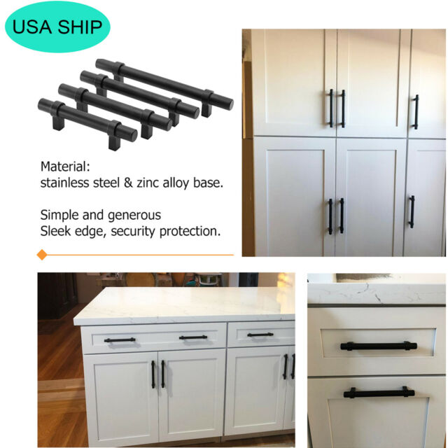 Kitchen Cabinets With S And Pulls