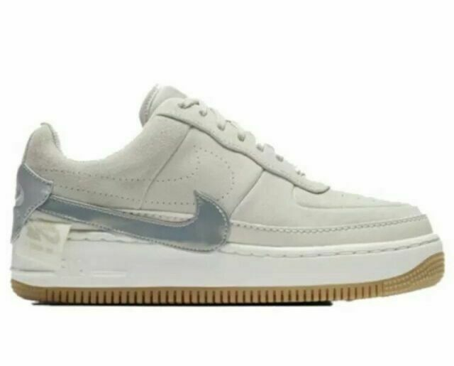 Size 9.5 - Nike Air Force 1 Jester Low Desert Sand Platinum for ...